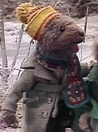 Charlie (Emmet Otter)