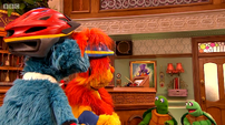 Episode 116: Furchester on Wheels