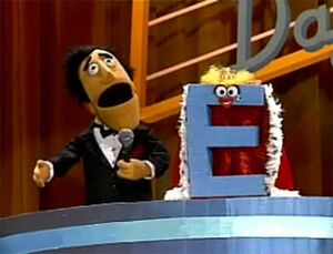 sesame street letter e letter of the day pageant muppet wiki fandom powered 51821