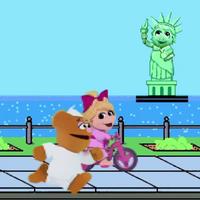 MuppetBabies-(2018)-StatueOfPigerty