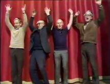Muppet show crew video atv