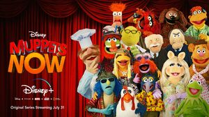 Muppets Now poster cast wide 01