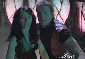Stargate-aeryn