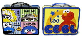 Tin box company 2015 lunchboxes