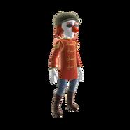 Xbox - floyd costumes