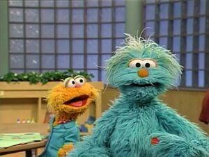 Episode 3490 | Muppet Wiki | FANDOM powered by Wikia