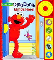 Ding Dong, Elmo's Here!
