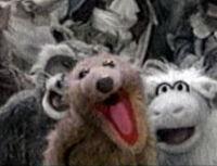 Eugene (Muppets Tonight)