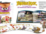 Fraggle Rock: The Complete Series 35th Anniversary Collector's Edition