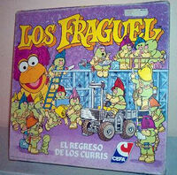 Los fraguel curris