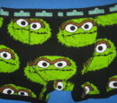 Sesame Street underwear (MJC International)