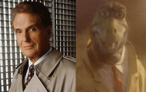 robert stack death