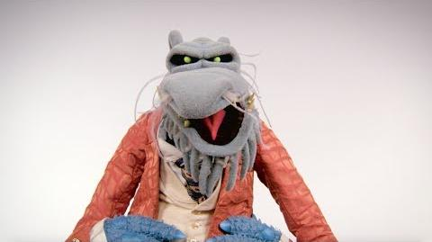 Uncle Deadly Unpacks Wisdom Muppet Thought of the Week by The Muppets