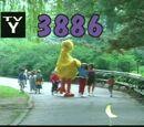 Episode 3886