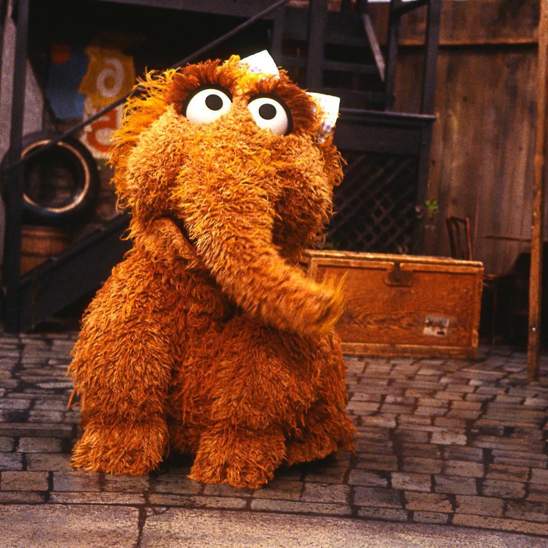Recurring female Sesame Street Muppets | Muppet Wiki