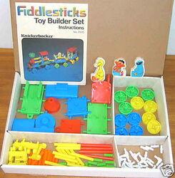 Fiddlesticksset