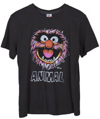 Junk food 2014 animal shirt