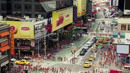 Lipton-BeMoreTea-(2014)-NYCAnimals
