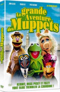New tgmc french dvd