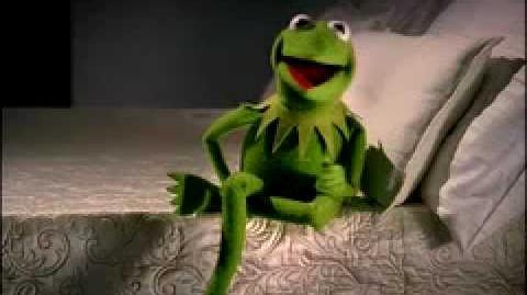 Target Kermit Lullaby