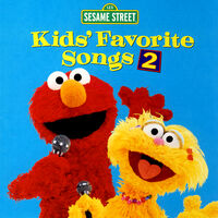 Kids' Favorite Songs 2 (album)