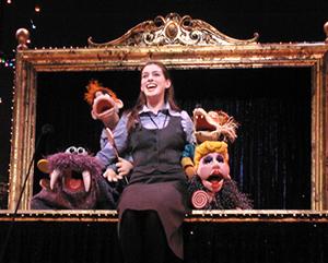 Carnivalpuppets