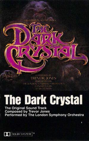Dark crystal cs