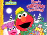 Elmo's Christmas Countdown (2008 book)