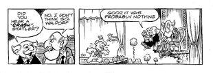 Gilchrist strip 1985 july 27