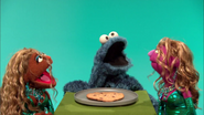 Good Things Come to Those Who Wait (Sesame Street)