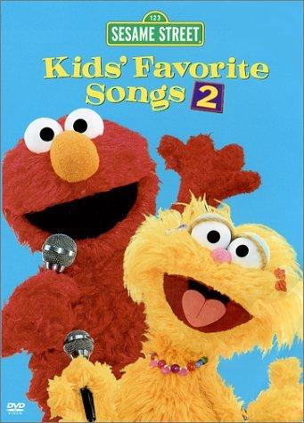 Kids' Favorite Songs 2 (video) | Muppet Wiki | FANDOM