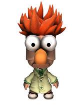 Muppets 1 beaker 1 658912