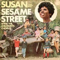 Susan Sings Songs from Sesame Street