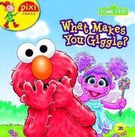 WhatMakesYouGigglePixiBooks