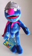 Applause 1998 super grover doll