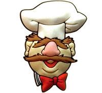 Croccharm-chef