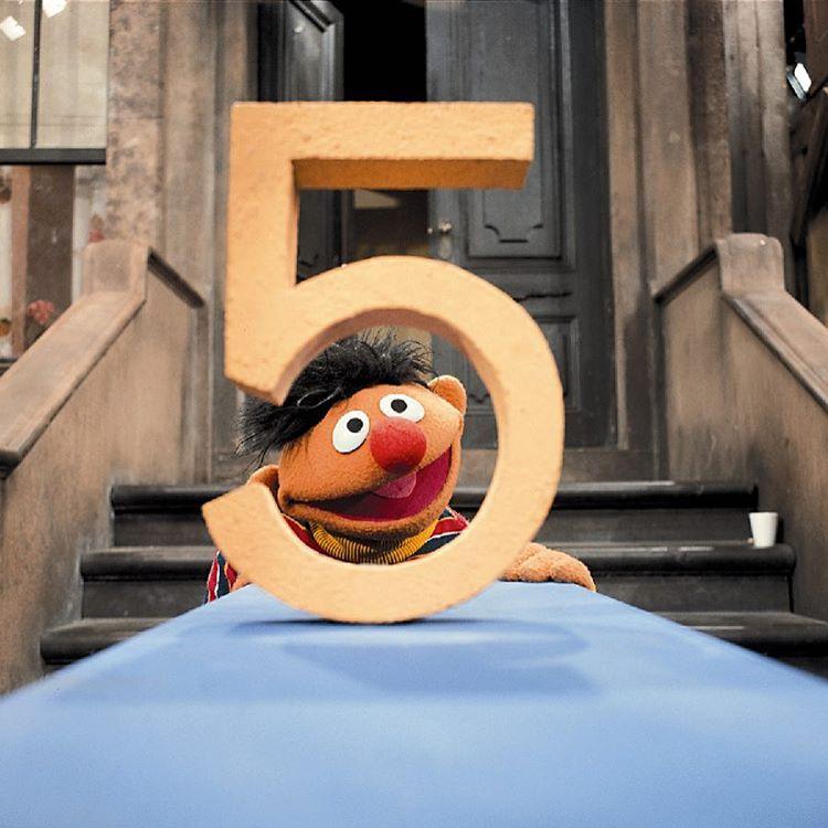 5 | Muppet Wiki | FANDOM powered by Wikia