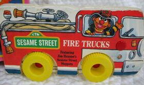 Firetrucks