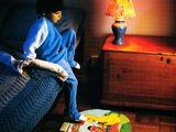 Sesame Street nightlights (Ideal)