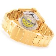 Invicta watch 648-520 02 detail