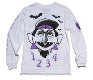 Mishka count sweatshirt 4