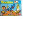Sesame Street Domino (Jumbo)