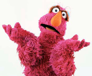 Telly Monster | Muppet Wiki | FANDOM powered by Wikia