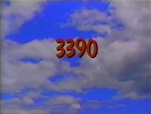 Episode 3390 | Muppet Wiki | FANDOM powered by Wikia