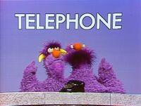 2head.Telephone