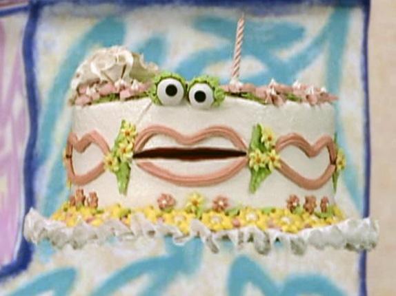 Magnificent Birthday Cake Muppet Wiki Fandom Funny Birthday Cards Online Aeocydamsfinfo
