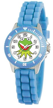 Ewatchfactory 2011 kermit fiesta watch