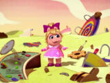 Good Things Come to Those Who Wait (Muppet Babies)