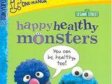 Happy Healthy Monsters (book)