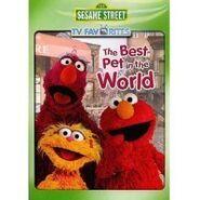 SesameStreetTVFavoritesTheBestPetintheWorld